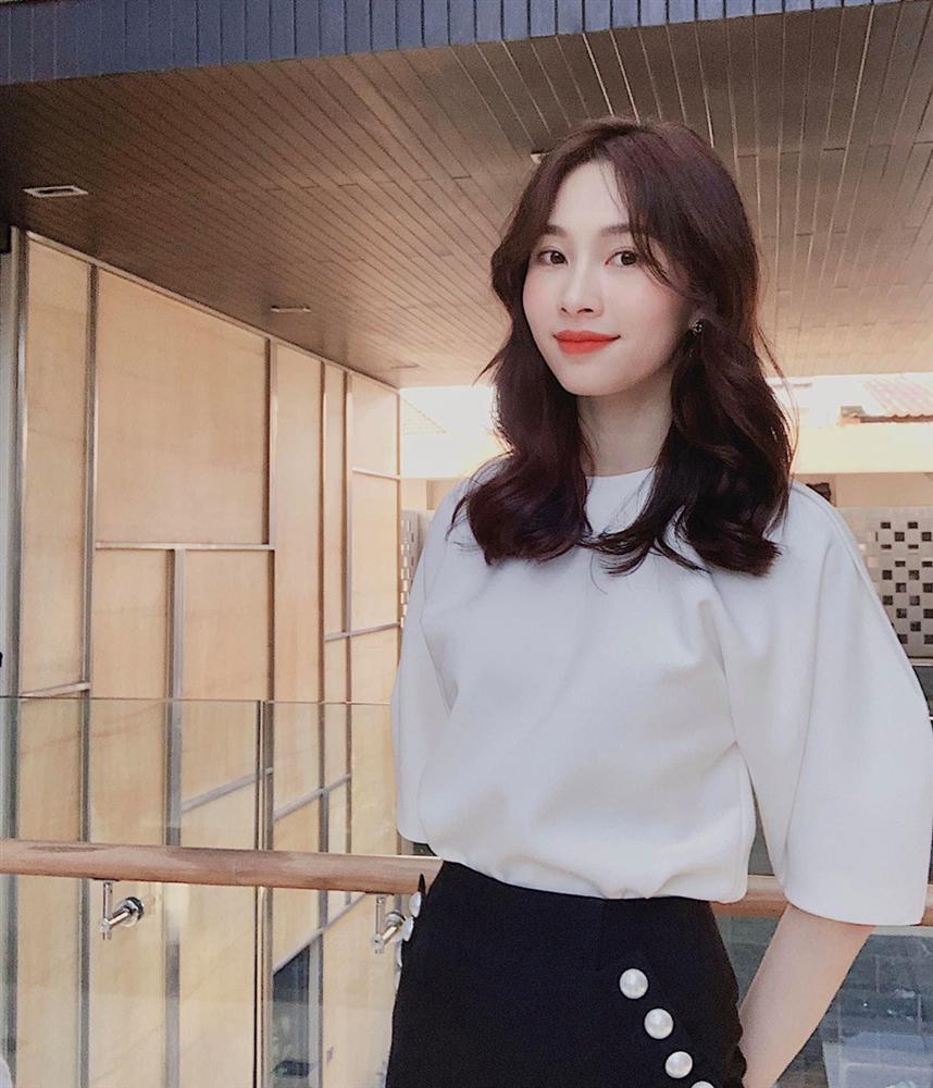 Hoa hậu Đặng Thu Thảo thay đổi thế nào sau 7 năm đăng quang?-5