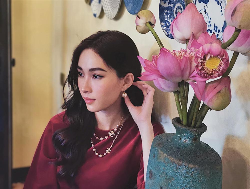 Hoa hậu Đặng Thu Thảo thay đổi thế nào sau 7 năm đăng quang?-7