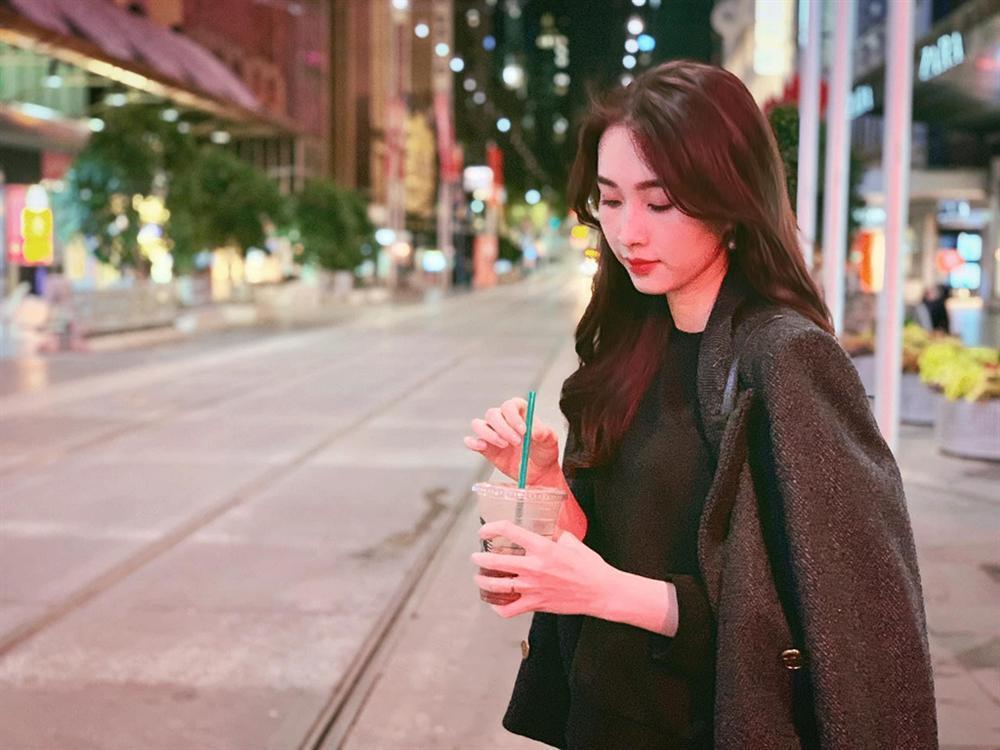 Hoa hậu Đặng Thu Thảo thay đổi thế nào sau 7 năm đăng quang?-8