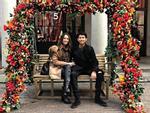 Con trai ông chủ tập đoàn - William Hiếu Nguyễn công khai viết trên IG found her, có dấu hiệu về tình mới rồi kìa chị em ơi-3