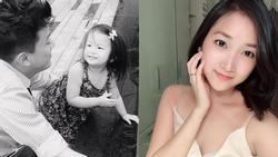 Hiếm khi nhắc đến chồng trên mạng, vậy mà cũng có lúc bà xã nói về Lam Trường quá đỗi sâu sắc và ngọt ngào