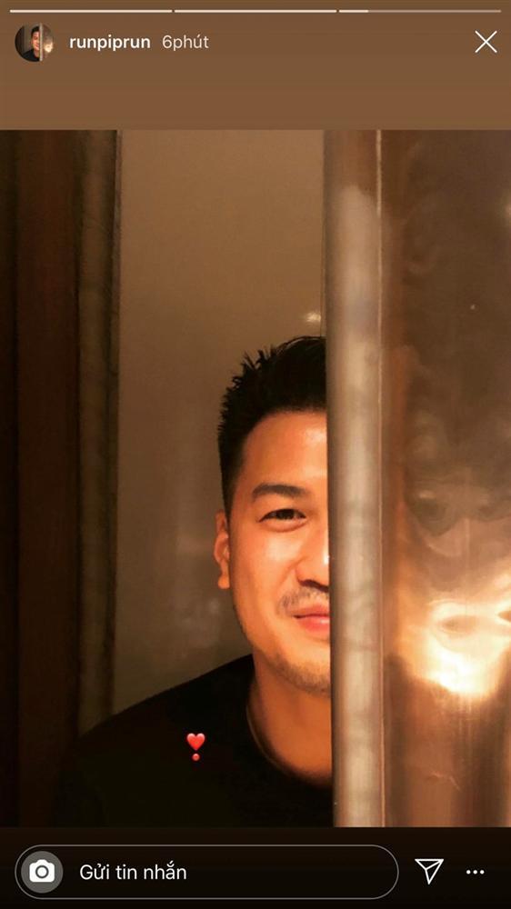 Thiếu gia Phillip Nguyễn và Linh Rin lộ thêm bằng chứng hẹn hò-1