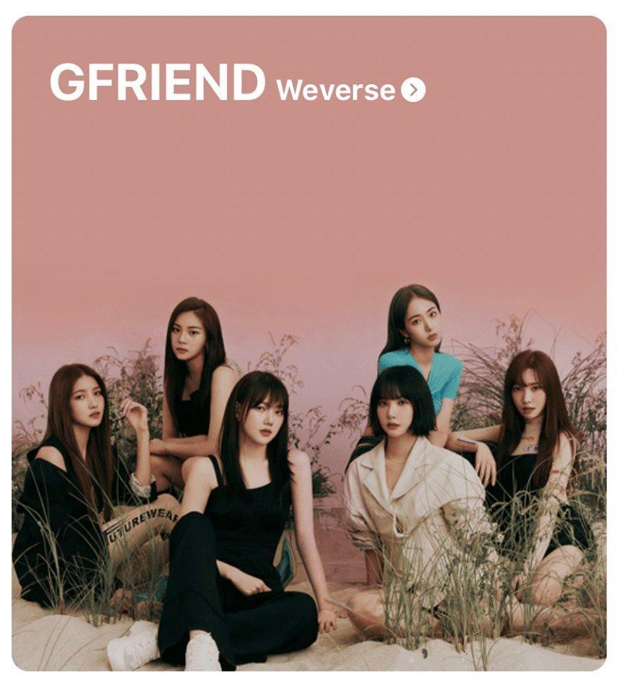 Khám phá việc đầu tiên Big Hit làm cho GFriend sau khi Hội bạn gái về chung một nhà với BTS-2