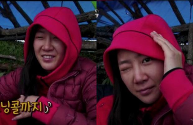 Mặc loạt idol gây sốc khi lộ mặt mộc, Jennie (BLACKPINK) vẫn đẹp bất chấp dù bị chụp lén-2