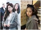 Mặc loạt idol gây sốc khi lộ mặt mộc, Jennie (BLACKPINK) vẫn đẹp bất chấp dù bị chụp lén