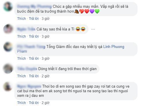 Chia sẻ của cựu thành viên HKT TiTi gây xôn xao: Thanh xuân của tôi là lọc lừa, lợi dụng, bóc lột sức lao động-6