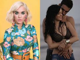 Sốc: Katy Perry bị nam diễn viên Josh Kloss tố cáo vì hành vi quấy rối tình dục