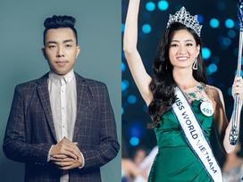 Quá hài khi nhạc sĩ Nguyễn Hồng Thuận nhắn hoa hậu Lương Thùy Linh: 'Em có mọi thứ nhưng không thể có anh'