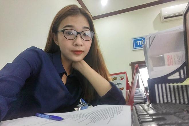 Em gái Hoàng Thùy bất ngờ đăng ký thi Hoa hậu Hoàn vũ nhưng không ngạc nhiên bằng nhan sắc dậy thì trên cả thành công-11