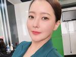 Mợ ngố U40 Song Ji Hyo khoe mặt mộc đẹp không tì vết-9