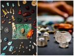 Tìm thấy 'kho đồ của phù thủy' tại tàn tích thời La Mã