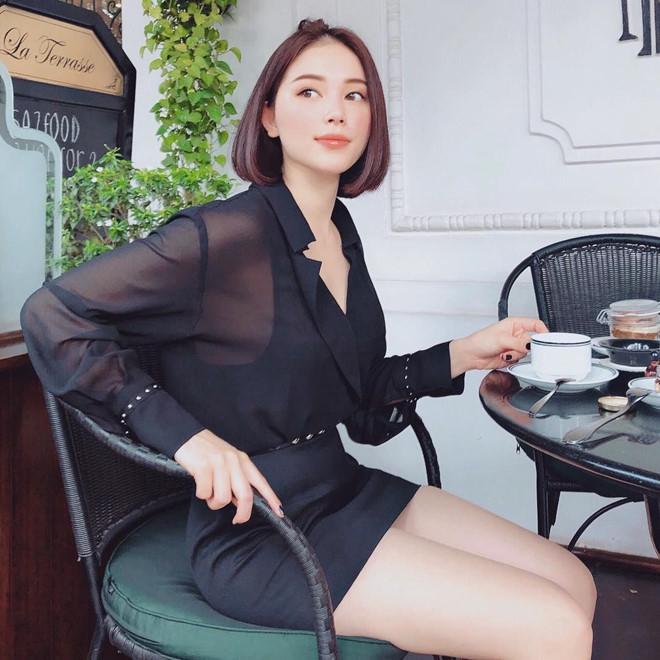 Bạn gái thiếu gia Phillip Nguyễn sang chảnh, xách túi hơn 2.600 USD-3