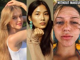 Mặt mộc của Hoàng Thùy có đủ đẹp để đọ với dàn mỹ nữ thi Miss Universe 2019?