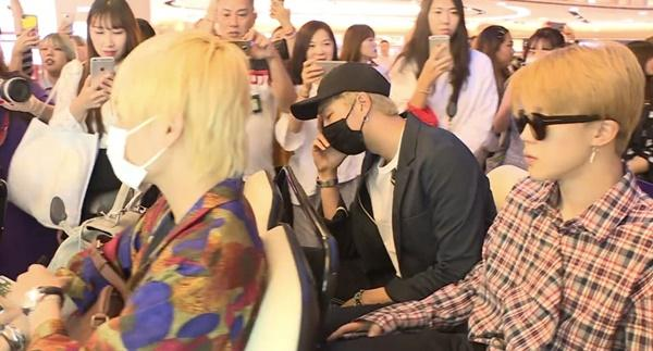Cuộc sống khắc nghiệt của idol Kpop: Máu, mồ hôi và nước mắt-1