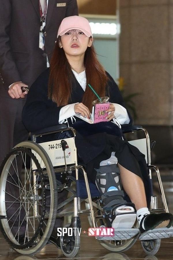 Cuộc sống khắc nghiệt của idol Kpop: Máu, mồ hôi và nước mắt-10