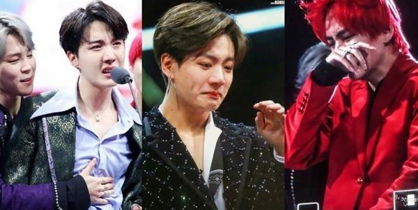 Cuộc sống khắc nghiệt của idol Kpop: Máu, mồ hôi và nước mắt-11