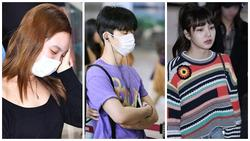 Cuộc sống khắc nghiệt của idol Kpop: Máu, mồ hôi và nước mắt