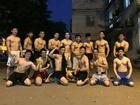 Dân mạng phát sốt với dàn trai đẹp trường Bách Khoa cởi trần khoe body 6 múi cuồn cuộn