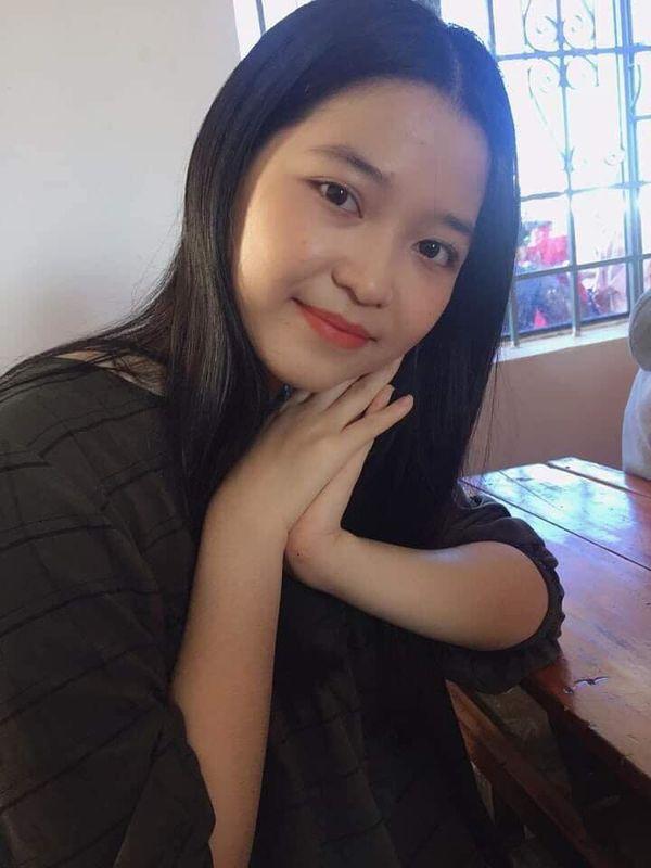 Nữ sinh 21 tuổi xinh đẹp mất tích bí ẩn khi đi vệ sinh ở sân bay Nội Bài-1