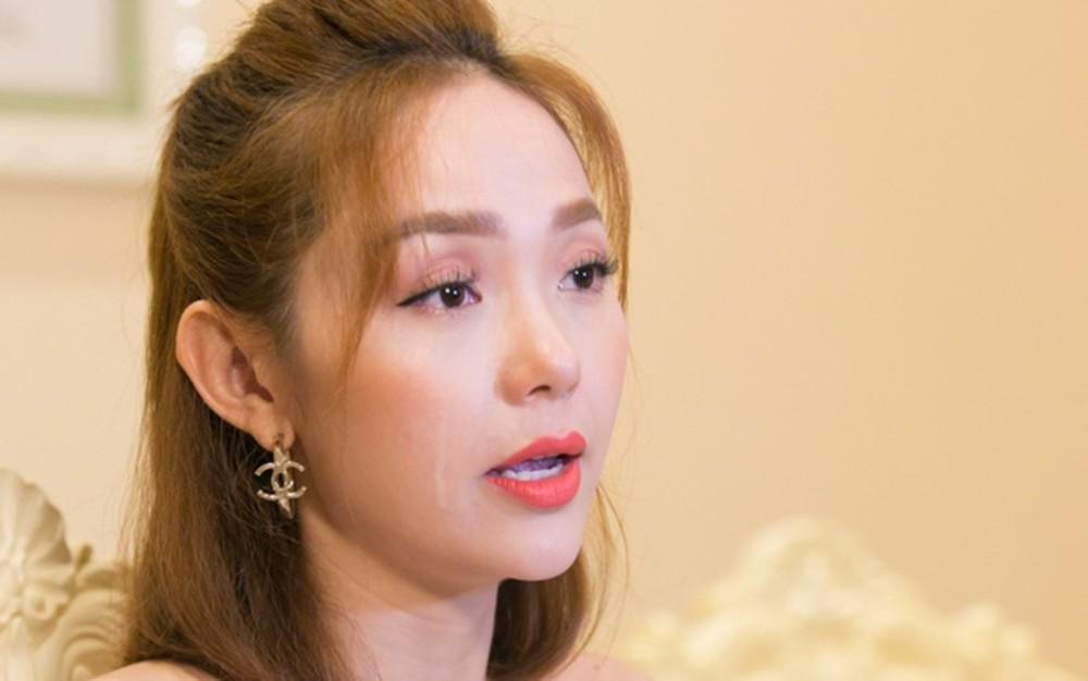 Hồ Ngọc Hà lật lại scandal chèn ép Minh Hằng, ẩn ý đàn em bị kẻ xấu xúi giục nên giờ khó nói câu xin lỗi-5