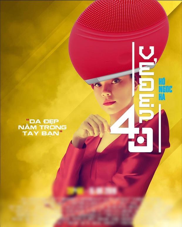 Chiếc mũ đội đầu trong ca khúc mới của Hồ Ngọc Hà trở thành nguồn cảm hứng cho các thánh photoshop-2