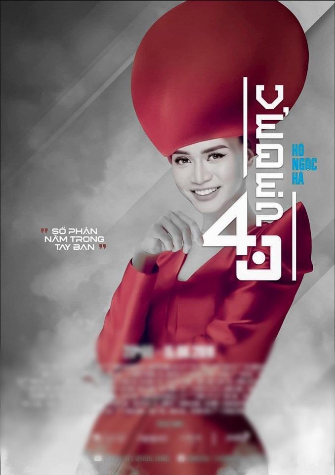 Chiếc mũ đội đầu trong ca khúc mới của Hồ Ngọc Hà trở thành nguồn cảm hứng cho các thánh photoshop-6