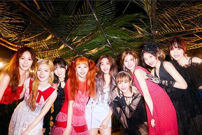 Bốn nhóm nhạc được mệnh danh là nữ hoàng mùa hè của Kpop-9