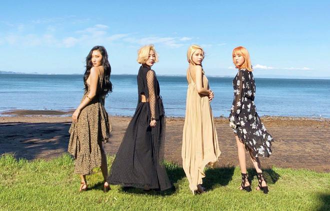 Bốn nhóm nhạc được mệnh danh là nữ hoàng mùa hè của Kpop-11