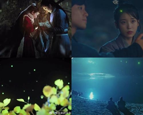 Phim hot của IU bị khán giả Trung Quốc tố đạo nhái Đông Cung-7