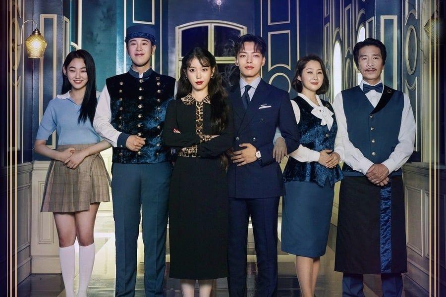Phim hot của IU bị khán giả Trung Quốc tố đạo nhái Đông Cung-1
