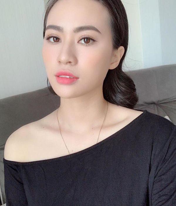 Tin đồn chia tay bạn gái hotgirl chưa kịp nguội, fans chỉ ra bằng chứng Quang Hải đã có người yêu mới?-2