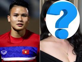 Tin đồn chia tay bạn gái hotgirl chưa kịp nguội, fans chỉ ra bằng chứng Quang Hải đã có người yêu mới?