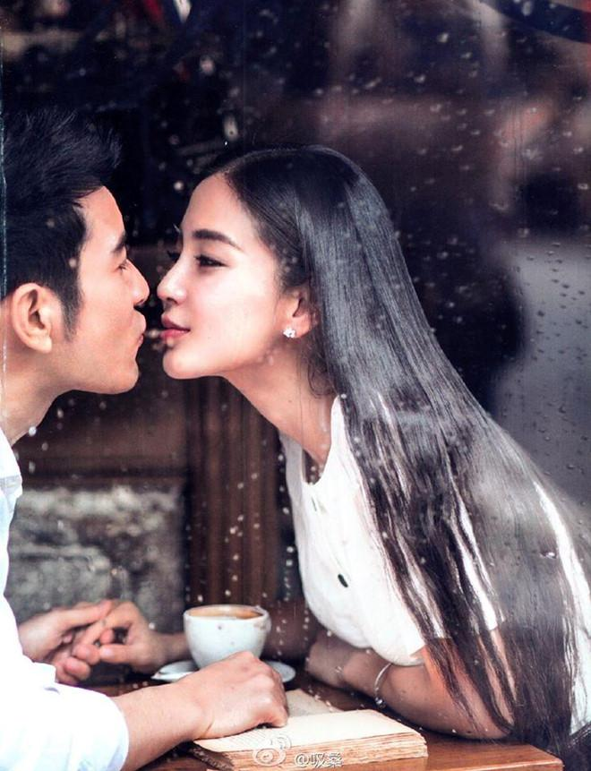 Angelababy và Huỳnh Hiểu Minh - lễ cưới chiêu trò đến ồn ào ly hôn-8