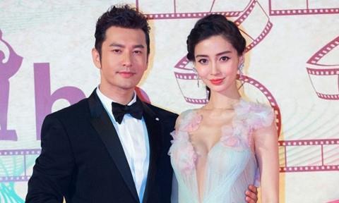 Angelababy và Huỳnh Hiểu Minh - lễ cưới chiêu trò đến ồn ào ly hôn-10