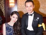 Angelababy và Huỳnh Hiểu Minh - lễ cưới chiêu trò đến ồn ào ly hôn