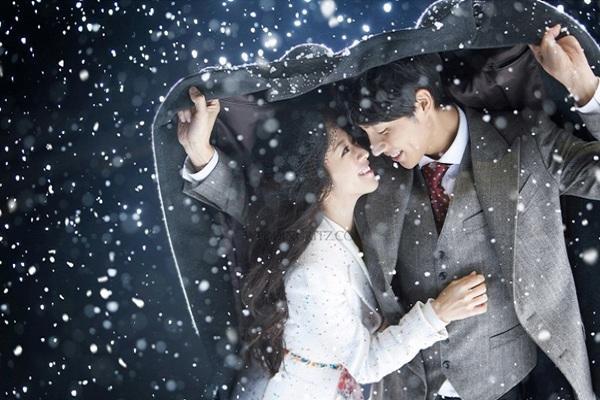 Những ý tưởng hẹn hò siêu lãng mạn trong mùa mưa mà bạn và người ấy nhất định phải thử 1 lần-1