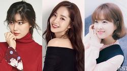 4 nữ diễn viên có 'chemistry' cực đỉnh, đóng chung cùng ai fan cũng ầm ầm 'ship couple'