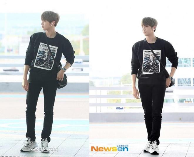 Kang Daniel lần đầu xuất hiện sau tin hẹn hò trưởng nhóm TWICE-4