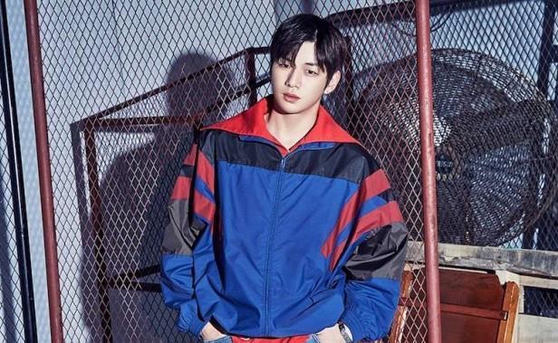 Kang Daniel lần đầu xuất hiện sau tin hẹn hò trưởng nhóm TWICE-7