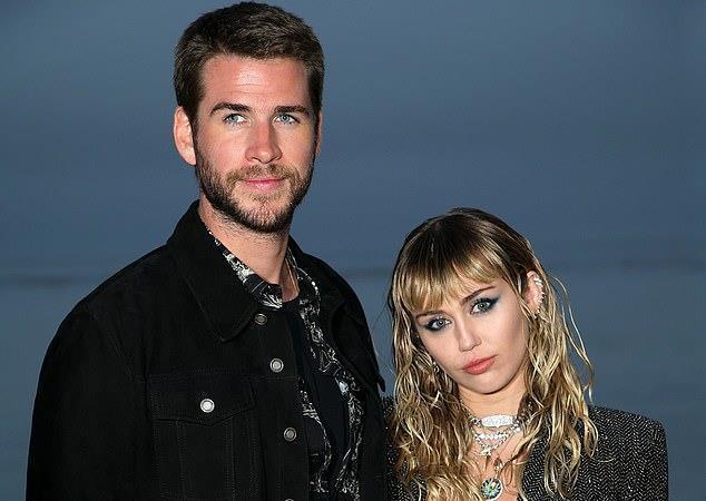 Báo Anh đưa tin Miley Cyrus và Liam Hemsworth có thể sẽ tái hợp-1