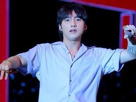 Sơn Tùng M-TP có hát live kém như nhiều người nghĩ?