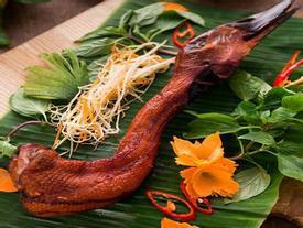 Thịt vịt dù ngon đến mấy cũng tuyệt đối không ăn những bộ phận này để tránh 'gặp họa'