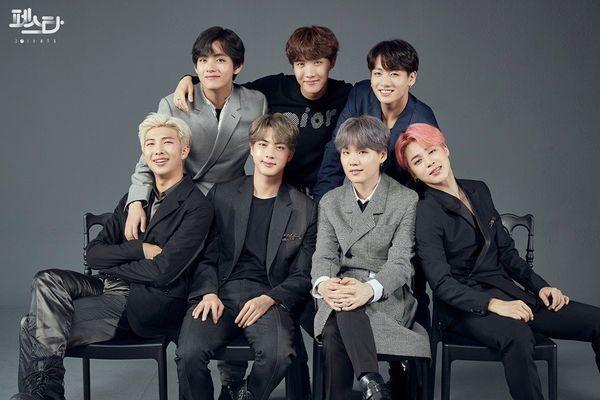 Big Hit giải thích về kế hoạch tạm ngưng hoạt động của BTS: 7 chàng trai sẽ sớm trở lại trong tương lai gần!-1