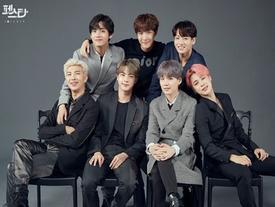Big Hit giải thích về kế hoạch tạm ngưng hoạt động của BTS: 7 chàng trai sẽ sớm trở lại trong tương lai gần!