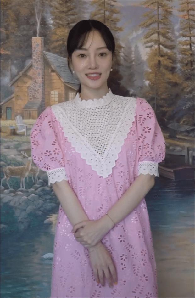Lý Tiểu Lộ rục rịch trở lại showbiz sau scandal ngoại tình-4