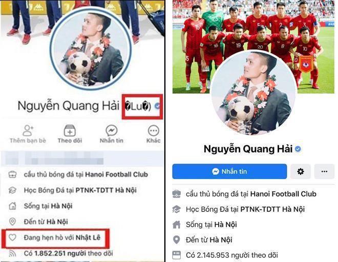 Quang Hải và các cầu thủ chưa xác nhận chia tay đã bị đồn có người mới-3