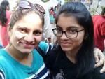 Nữ diễn viên Ấn Độ giết chết con gái rồi treo cổ tự tử