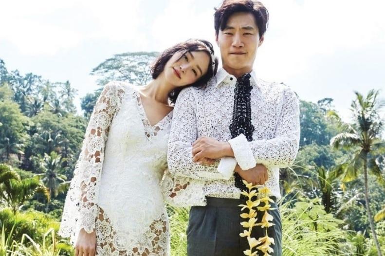 Mợ ngố U40 Song Ji Hyo khoe mặt mộc đẹp không tì vết-6