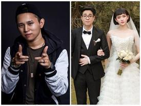 Rộ tin đồn Hiền Hồ hẹn hò B Ray, dân mạng lập tức phản đối: 'Cô ấy phải là của Bùi Anh Tuấn'