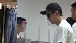 Hậu ly hôn, Dương Mịch hẹn hò đàn em, Lưu Khải Uy mua đồ giảm giá